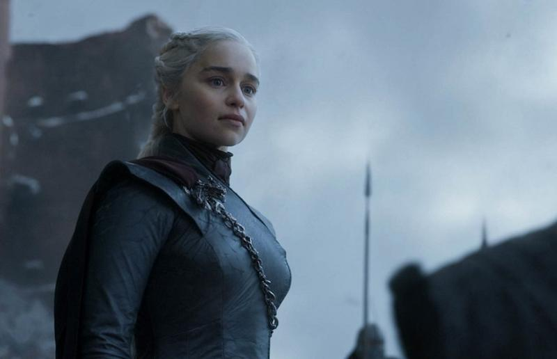 Emilia Clarke finally addressed the backlash to the Game of Thrones series finale