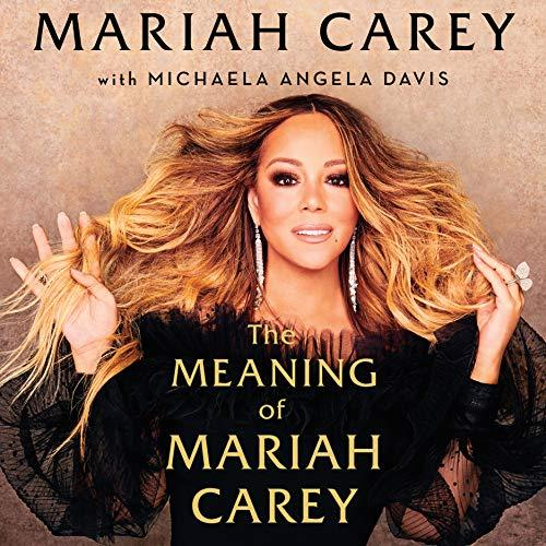 Mariah finally sets the record straight. (Photo: Amazon)