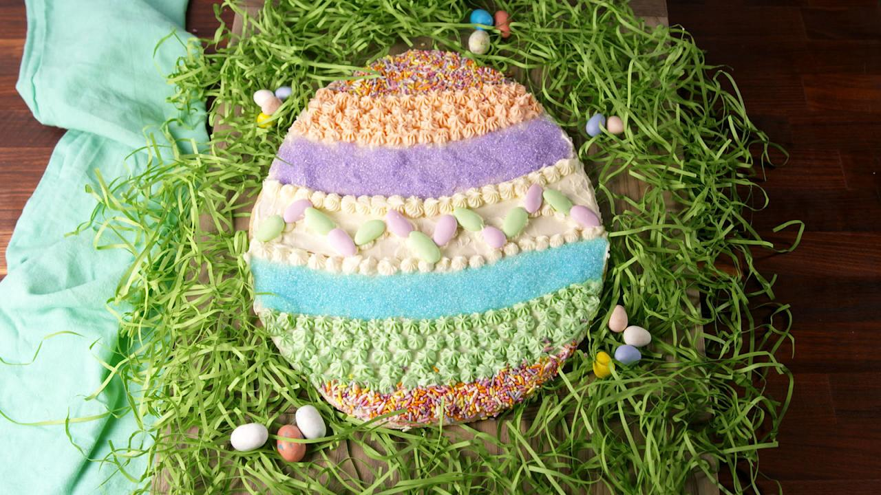 "<p>There's more to Easter than <a rel=""nofollow"" href=""http://www.delish.com/holiday-recipes/easter/g3266/easter-candy/"">candy</a>.</p>"
