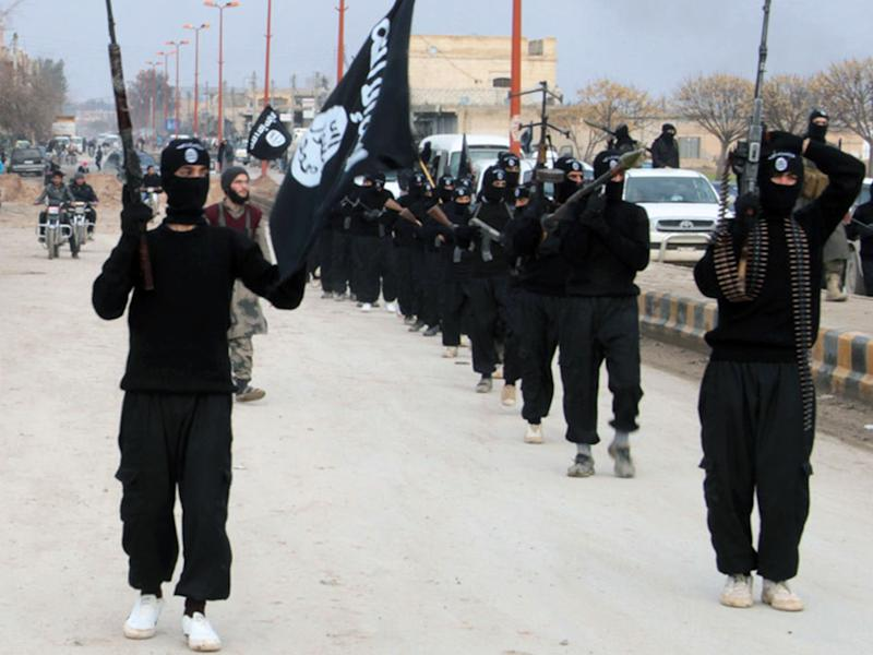 As many as 800 Britons are estimated to have travelled to fight for or support jihadi groups in Syria or Iraq — around half are feared to have returned to the UK