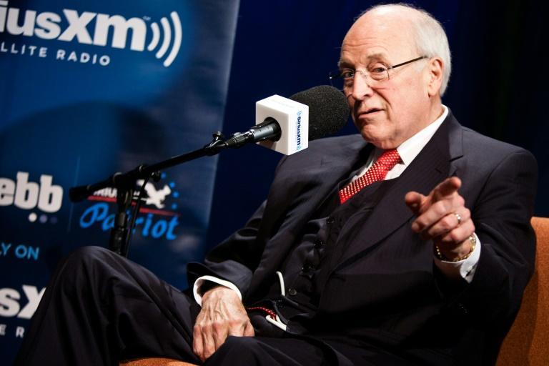 Dick Cheney was considered a highly influential vice president to George W. Bush
