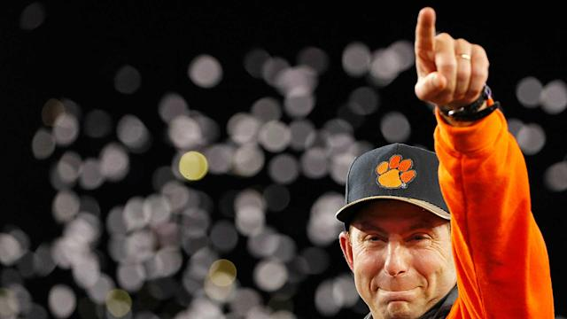 Here's a preview of Clemson's 2017 schedule, roster and biggest questions entering the season.