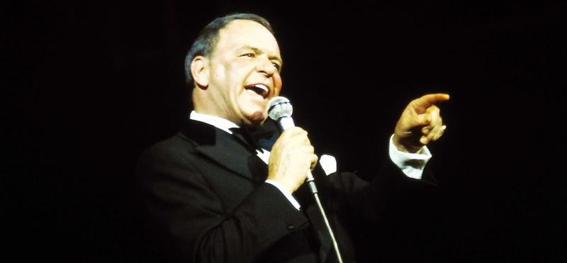 Legendary crooner Frank Sinatra reportedly sent a very blunt message to Donald Trump over a concert deal that went sour, according to a new book.