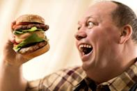 """<p>Check out our lists on the <strong><a href=""""https://ca.style.yahoo.com/canadas-unhealthiest-fast-food-burgers-194439634.html"""" data-ylk=""""slk:unhealthiest fast food burgers;outcm:mb_qualified_link;_E:mb_qualified_link;ct:story;"""" class=""""link rapid-noclick-resp yahoo-link"""">unhealthiest fast food burgers</a></strong> and <strong><a href=""""https://ca.style.yahoo.com/canada-unhealthiest-breakfast-sandwiches-slideshow-wp-163348085.html"""" data-ylk=""""slk:unhealthiest breakfast sandwiches;outcm:mb_qualified_link;_E:mb_qualified_link;ct:story;"""" class=""""link rapid-noclick-resp yahoo-link"""">unhealthiest breakfast sandwiches</a></strong> in Canada! </p>"""
