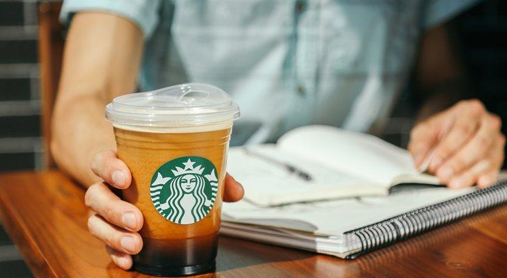 Trade of the Day: Starbucks Stock Sets Up for a Short