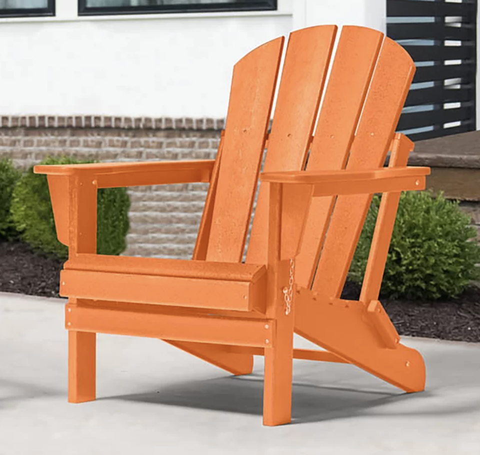 Durable and endlessly stylish. (Photo: Wayfair)