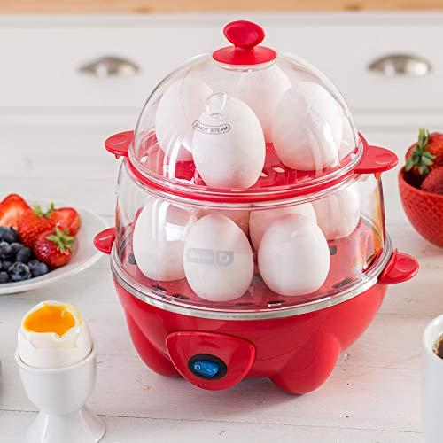Dash Deluxe Rapid Egg Cooker (Amazon / Amazon)