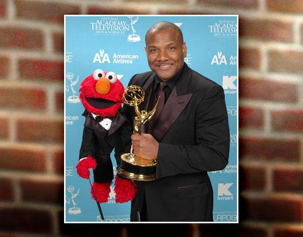"As the Muppet Captain himself said back in a 2004 Emmy interview, ""<a href=""http://www.emmytvlegends.org/interviews/people/kevin-clash"" rel=""nofollow"">I'm a black man. I'm six feet tall... I mean, (fans) would never think that I perform this little red monster on 'Sesame Street.' They can't connect it</a>."" But Clash had wanted to be on ""Sesame Street"" as long as he could remember. The connection makes sense: The show had been created to reach out to inner-city children, and the shy Baltimore boy from a working class family fit the profile. Students teased him for playing with dolls, but Clash performed puppet shows at his mom's in-home daycare, then gradually for larger audiences (his father helped build his sets). To help her son's ambitions, mom Gladys <a href=""http://www.oprah.com/oprahradio/Life-as-Elmo-Audio"" rel=""nofollow"">tracked down famous muppet designer Kermit Love</a> and introduced her son. By age 20, Clash worked on three shows: ""Captain Kangaroo,"" ""The Great Space Coaster,"" and ""Sesame Street."" Clash actually quit ""Sesame"" because of an overloaded schedule, but later his idol Jim Henson asked him back full-time."