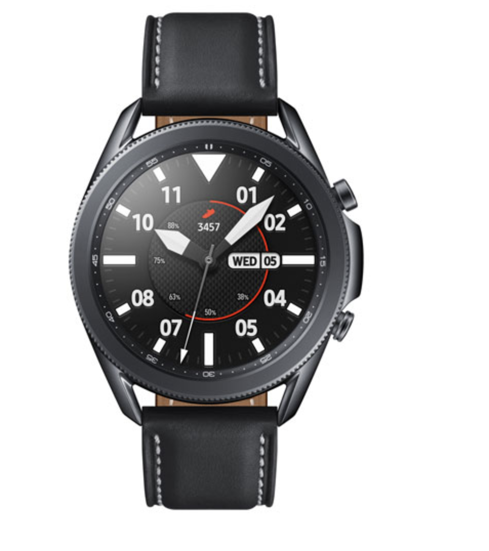 Samsung Galaxy Watch3 - on sale now at Best Buy Canada.