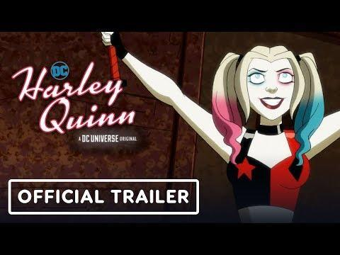 """<p>Batman and Joker have owned the spotlight for decades, but now, it's the Joker's sidekick's turn. Harley Quinn, formerly known as Dr. Harleen Quinzel, now a somewhat-crazed ex-Joker sidekick, is having a moment as the titular star of her own keenly self-aware animated superhero comedy series on the DC Universe app. <em>Harley Quinn</em> chronicles Harley's life after Joker, mocking both superhero and macho tropes in the process and leaving you laughing hysterically. Top notch voice talent (Kaley Cuoco is Harley and Lake Bell is Poison Ivy, for starters) help, as does just enough Batman and Joker to remind you that Gotham was Dark Knight-land before it was Harley's world. </p><p><a class=""""link rapid-noclick-resp"""" href=""""https://www.dcuniverse.com/videos/harley-quinn/193/season-1"""" rel=""""nofollow noopener"""" target=""""_blank"""" data-ylk=""""slk:STREAM IT HERE"""">STREAM IT HERE</a></p><p><a href=""""https://www.youtube.com/watch?v=mT7A5-oxR3o"""" rel=""""nofollow noopener"""" target=""""_blank"""" data-ylk=""""slk:See the original post on Youtube"""" class=""""link rapid-noclick-resp"""">See the original post on Youtube</a></p>"""