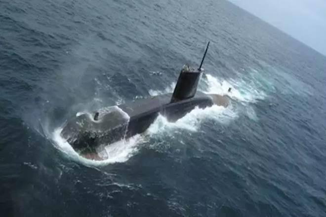 Submarine rescue technology, indian navy, india,  Visakhapatnam,  Indian Ocean navy,  Indian Navy submarine, defence news