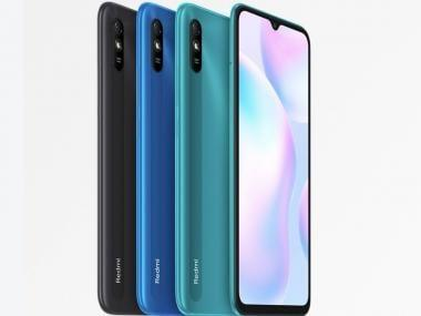 Redmi 9A with 5,000 mAh battery launched in India, pricing starts at Rs 6,799; sale starts on 4 September