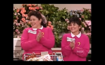 """<p>ABC has decided to reboot <em>Supermarket Sweep</em> once again. The new <a href=""""https://abc.com/shows/abc-new-shows/news/shows/supermarket-sweep-coming-to-abc"""" rel=""""nofollow noopener"""" target=""""_blank"""" data-ylk=""""slk:season of the trivia game show"""" class=""""link rapid-noclick-resp"""">season of the trivia game show</a> was announced by the network in June 2020 and will air in October—with Leslie Jones as the host!</p>"""