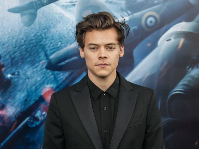 Harry Styles urged to back out of pre-Super Bowl party