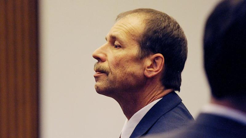 Theodore Wafer Testifies in His Defense at 'Porch Shooting' Trial