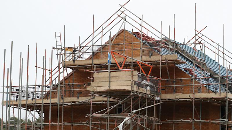 Rules allowing conversion of offices into flats 'leading to sub-standard homes'