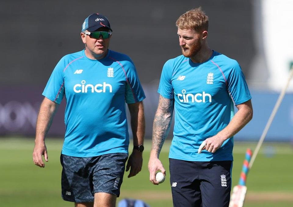 Stokes has not played an international match since announcing his break last month  (PA)