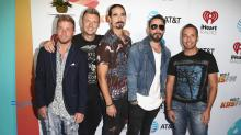 Backstreet Boys Cancel Concert After Several Fans Are Injured In Structure Collapse