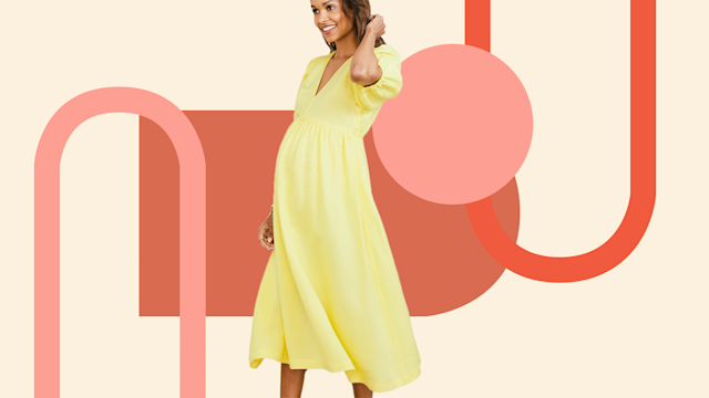 The Best Places To Buy Non Frumpy Maternity Clothes