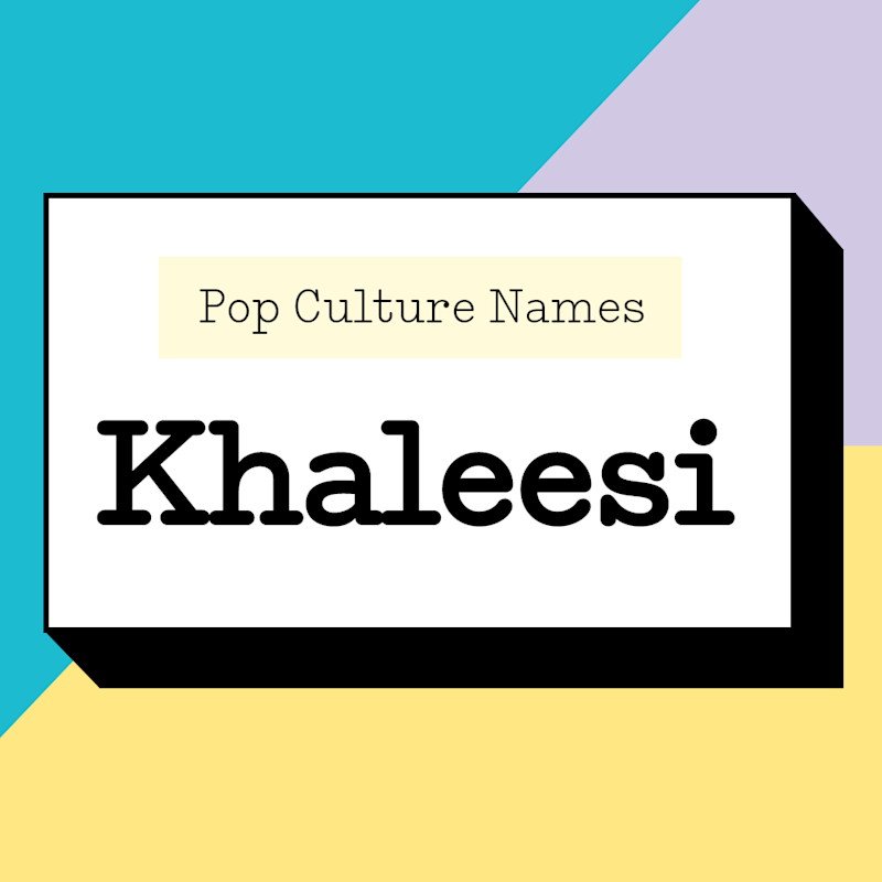 These Are the 10 Most Influential Baby Names of the Decade