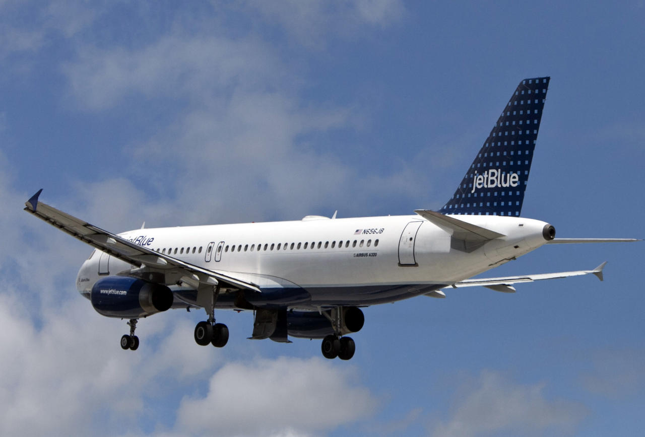 Election day freebies JetBlue flights. The bright side if your candidate doesn't win: The airline held an online poll (sadly, now closed) to pick a president. From that group, the company will choose 1,006 lucky winners who will receive free flights to the Caribbean.