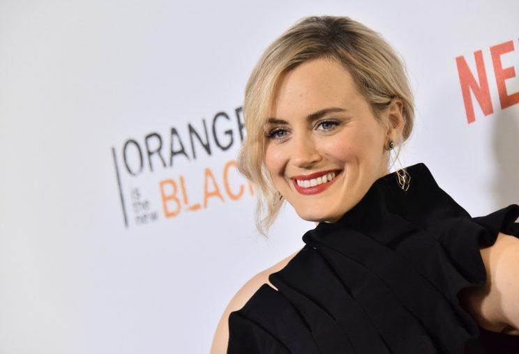 Orange is the New Black is one of Netflix's most popular shows (Rex)