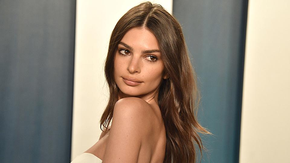 Emily  Ratajkowski has made shock claims she was sexually assaulted in 2012. Photo: Getty Images