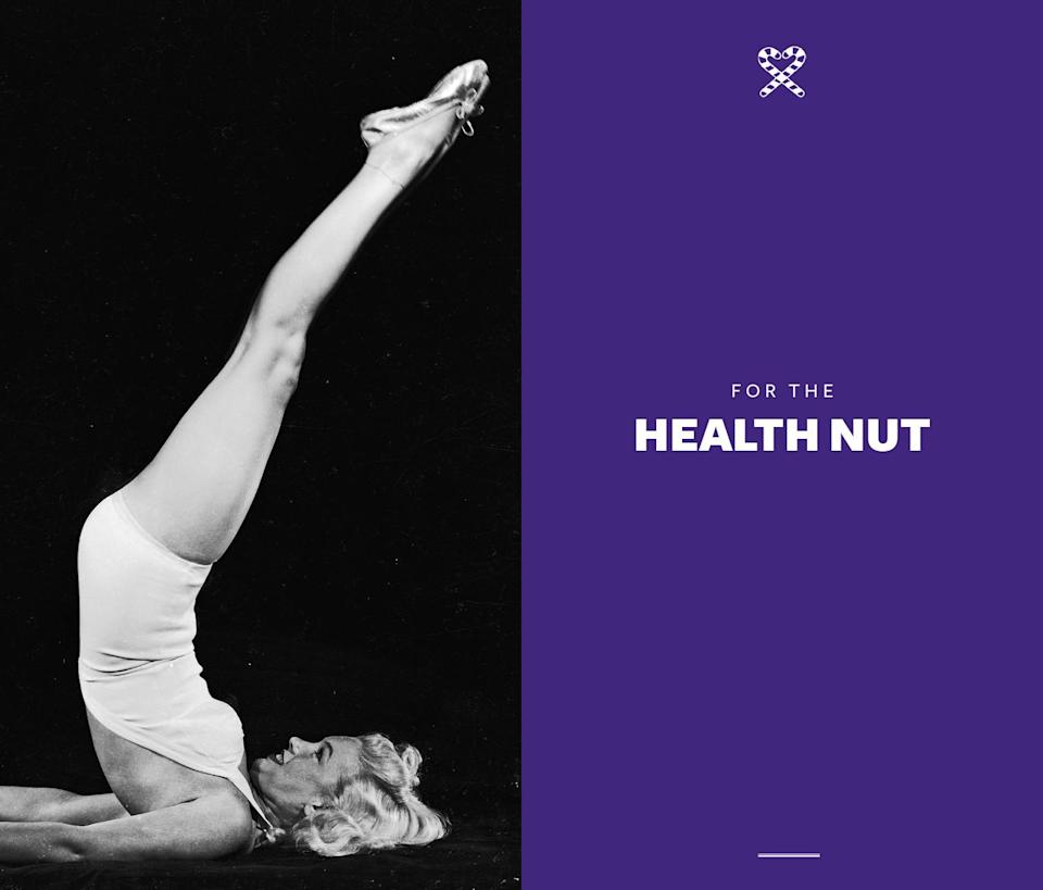 <p>Whether they're going from couch to 5k, or they never miss a boutique spin class, shop the best gifts for the fitness lover ahead. </p>