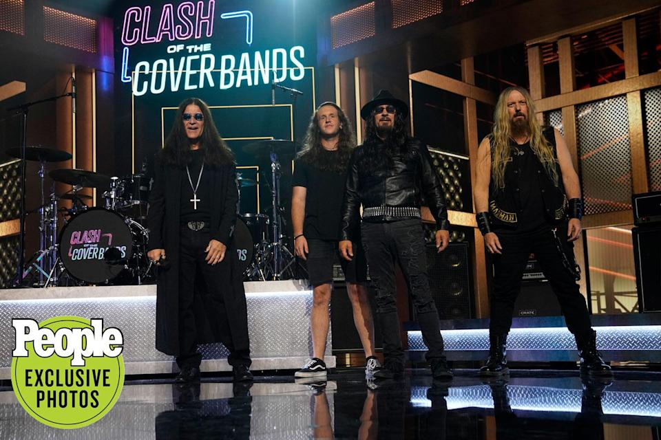 """<p>Nominated four years in a row for the Detroit Music Awards outstanding tribute band, Detroit's own Crazy Babies is said to provide the most realistic visual, sound and high-energy feel of an actual Ozzy concert experience.</p> <p>Boyd """"Ozzy"""" Quinton and the other three members of the band stop at nothing to recreate the tones and style of the original music, complete with costumes and an elaborate stage set. Formed in 2015, Crazy Babies has since built a solid reputation across the country as the premier Ozzy tribute act with a setlist featuring all the Ozzy solo hits as well as popular classics from the Black Sabbath era.</p>"""