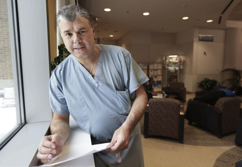 Health law uncertainty meets reality in Illinois