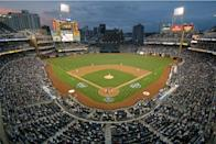 <p><strong>Let's start big picture here.</strong><br> Unlike other professional baseball stadiums, often relegated to unsavory far-flung neighborhoods, the San Diego Padres' Petco Park is conveniently located in the heart of downtown with a trolley stop nearby.</p> <p><strong>Anything make this different than other professional ballparks?</strong><br> Petco Park is a great way to spend an afternoon or evening, but the appeal doesn't stop at baseball. The stadium is among the few in the nation with a water view—it's a stone's throw from San Diego Bay—and local craft beer options are stellar. There are more than 40 different varieties poured at stalls and restaurants around the stadium, which include the Stone Brewing Company beer garden on the upper deck. And with more than 50 dining options, Petco Park's culinary appeal stretches far beyond hot dogs. Many local restaurants run operations in the stadium, including Carnitas' Snack Shack, Hodad's, and Phil's BBQ.</p> <p><strong>As stadiums go, is this one hard to get around?</strong><br> Not particularly. It's a large stadium though, so expect all the signage typical of one, and elevators are available throughout.</p> <p><strong>All said and done, what—and who—is this best for?</strong><br> Take a behind-the-scenes guided tour of the ballpark to discover quirky area attractions, like the four-story Western Metal Supply Co., a historic neighboring building that was incorporated into the construction of the park. The tour also covers Park at the Park, a 2.7-acre recreation area located inside the stadium gates that holds a miniature baseball diamond, lawn seating, and a bronze statue of Hall of Famer Tony Gwynn. Check the game schedule ahead of time for special promotions like free giveaways, concerts, and events like Taco Tuesday and BeerFest.</p>