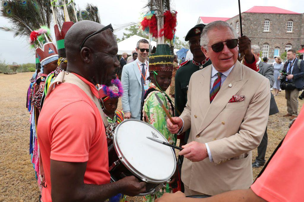 "<p>Over the weekend, Prince Charles kicked off his royal tour with a stop in St Lucia. His wife Camilla, the Duchess of Cornwall, later joined him in Barbados, and over the course of their trip, the royal couple will reportedly<a href=""https://www.townandcountrymag.com/society/tradition/a26357242/prince-charles-camilla-caribbean-royal-tour-2019/"" target=""_blank""> participate in more than 50 engagements while visiting 10 different islands</a>. One of those islands? Cuba. In just a few days, Charles and Camilla will become <a href=""https://www.townandcountrymag.com/society/tradition/a26186050/prince-charles-camilla-parker-bowles-cuba-first-royal-family-visit/"" target=""_blank"">the first British royals to make an official visit to the country</a>. Read on for all the best photos from their historic royal tour of the Caribbean. </p>"