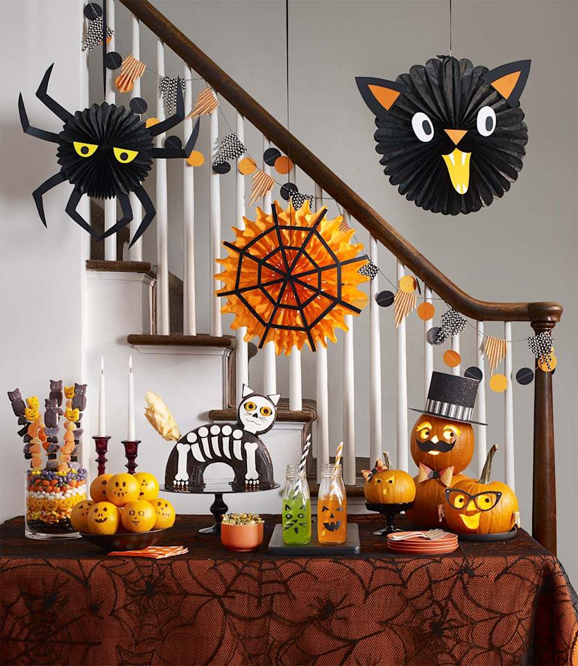 "<p>These  templates will help you get creative with your pumpkins and decorations this year  -  and don't forget to check out more of our favorite <a rel=""nofollow"" href=""http://www.womansday.com/halloween/"">Halloween and pumpkin decorating ideas</a> for the rest of your house.</p>"