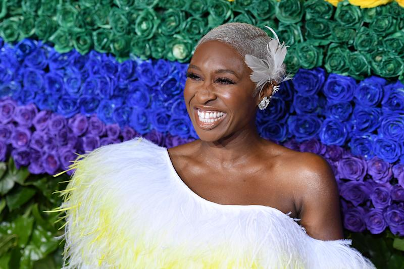 Cynthia Erivo (Getty Images)