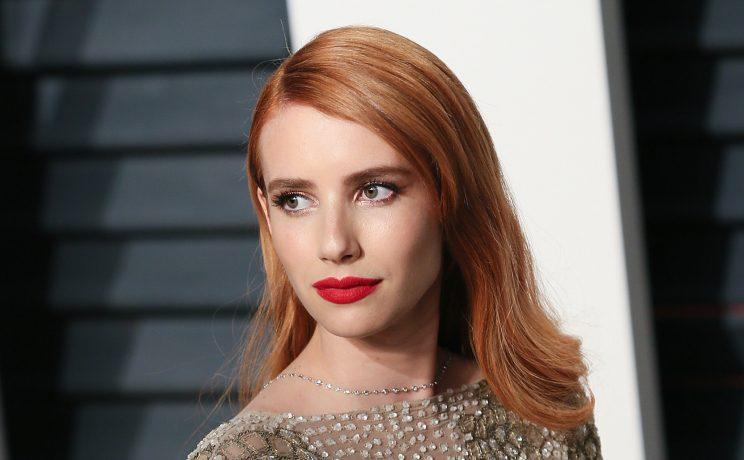 how to look like emma roberts
