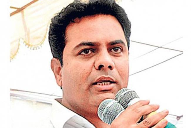 Telangana IT minister lends car to shift fatal accident victims to hospital