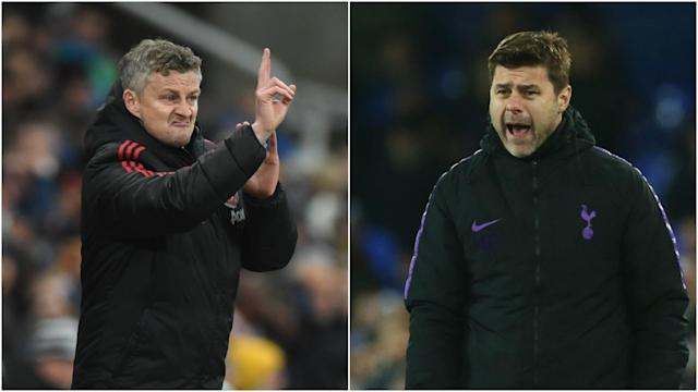 Sunday's game has been dubbed an audition for Mauricio Pochettino and Ole Gunnar Solskjaer, but which man is most suited to the United job?