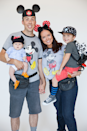 """<p>Your trip to Disney might have been canceled this year, but you can still dress the part! Because we've all been the quintessential Disney tourist at some point, here's a unique way to show off your family's love for the park. </p><p><strong>Get the tutorial at <a href=""""http://sayyes.com/2015/10/halloween-family-costumes-disneyland-tourists"""" rel=""""nofollow noopener"""" target=""""_blank"""" data-ylk=""""slk:Say Yes"""" class=""""link rapid-noclick-resp"""">Say Yes</a>.</strong> </p>"""