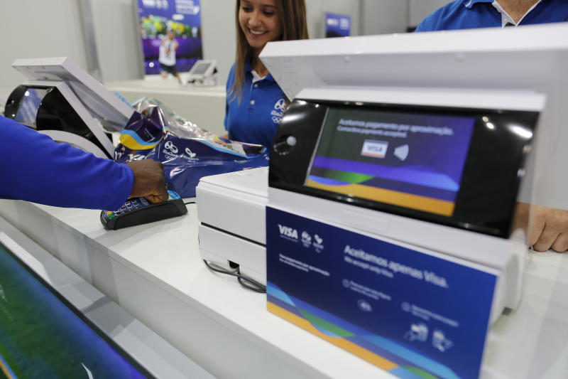 Credit card payments evolve beyond the mobile wallet