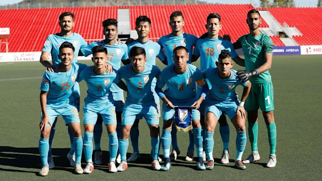 Indian Arrows I-League 2018-19