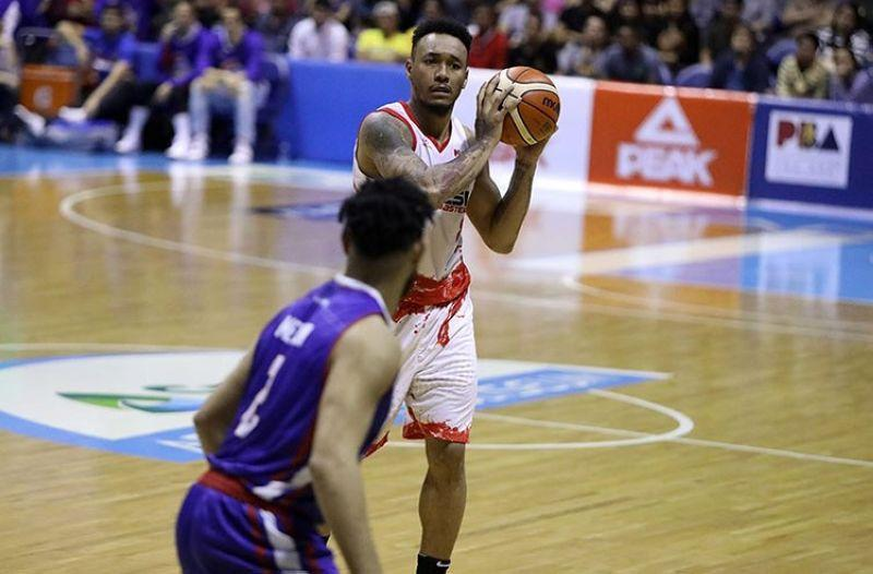 Calvin Abueva draws nearer to having professional license reinstated