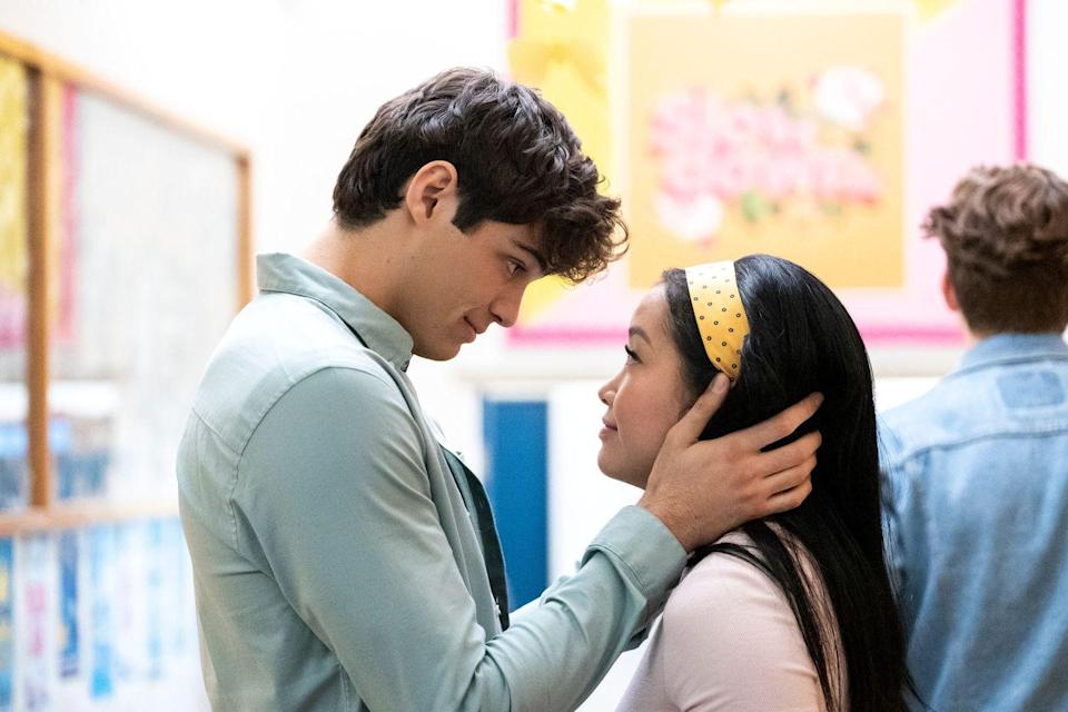 <p>We have the <em>To All The Boys</em> trilogy to thank for the glorious introduction to Noah Centineo. And Netflix has already filmed <em>To All The Boys 3</em>, so if history repeats itself, we can expect to stream the rom-com February 2021. </p>