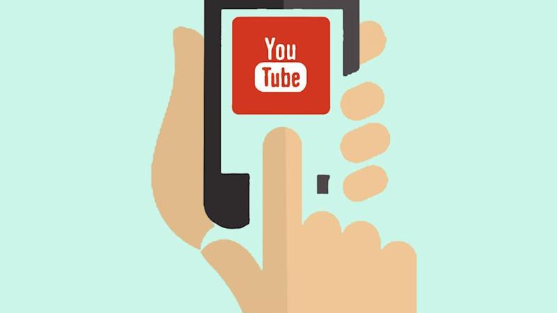 YouTube (Photo d'illustration) - YouTube