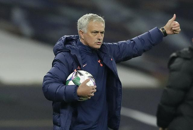 Jose Mourinho has apologised for calling the England manager Gary