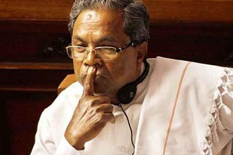 JDS–Congress Alliance is Virtually Dead and Scathing Siddaramaiah Hammers Final Nail in the Coffin