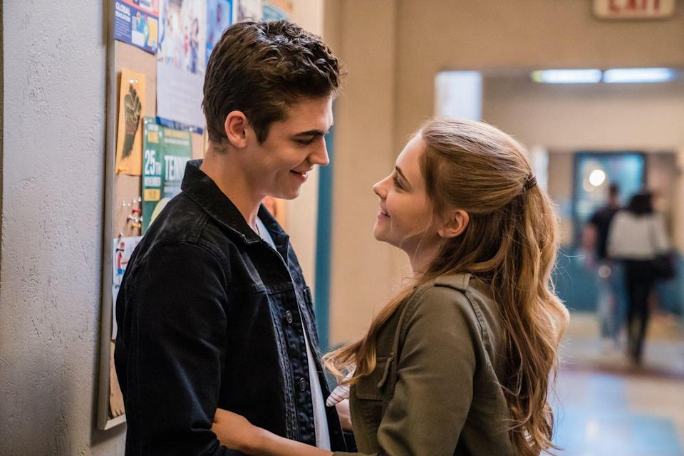 "<p>If you're looking for a soapy movie you don't have to take all that seriously, <em>After</em> follows a college student who falls in love with a ""complicated bad boy."" It's based on <a href=""https://www.cosmopolitan.com/entertainment/movies/a26450181/after-movie-anna-todd-harry-styles-fanfiction/"" rel=""nofollow noopener"" target=""_blank"" data-ylk=""slk:a book series that had its origins in One Direction fan fiction"" class=""link rapid-noclick-resp"">a book series that had its origins in One Direction fan fiction</a>, so adjust your expectations accordingly.</p><p><a class=""link rapid-noclick-resp"" href=""https://www.netflix.com/watch/80244311"" rel=""nofollow noopener"" target=""_blank"" data-ylk=""slk:WATCH NOW"">WATCH NOW</a></p><p><strong>RELATED: </strong><a href=""https://www.goodhousekeeping.com/life/entertainment/g30416771/best-romantic-movies/"" rel=""nofollow noopener"" target=""_blank"" data-ylk=""slk:The Best Romantic Movies for People Who Can't Get Enough of Cinema's Greatest Love Stories"" class=""link rapid-noclick-resp"">The Best Romantic Movies for People Who Can't Get Enough of Cinema's Greatest Love Stories</a></p>"