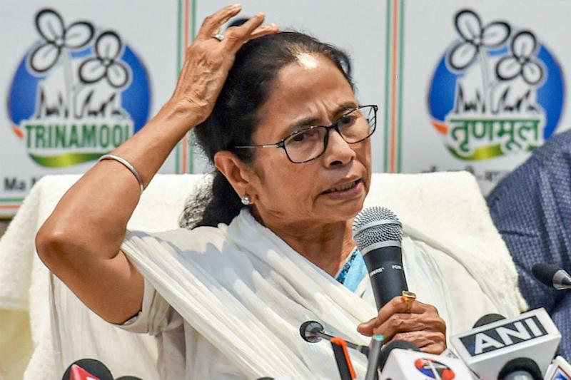 In Unusual Agreement, BJP, Congress & Left Corner Mamata on Her Comments Over Tapas Pal's Death