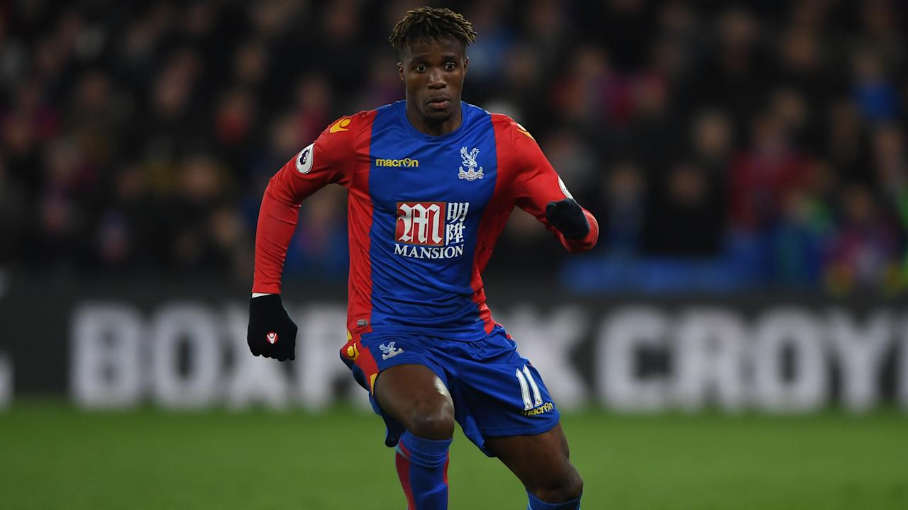 Despite interest from Tottenham the Ivory Coast international committed his future to Crystal Palace, signing a long-term extension.