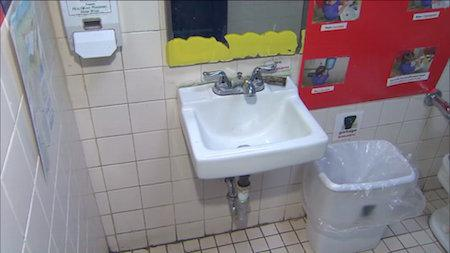 N.J. School Officials Knew About Lead-Tainted Drinking Water