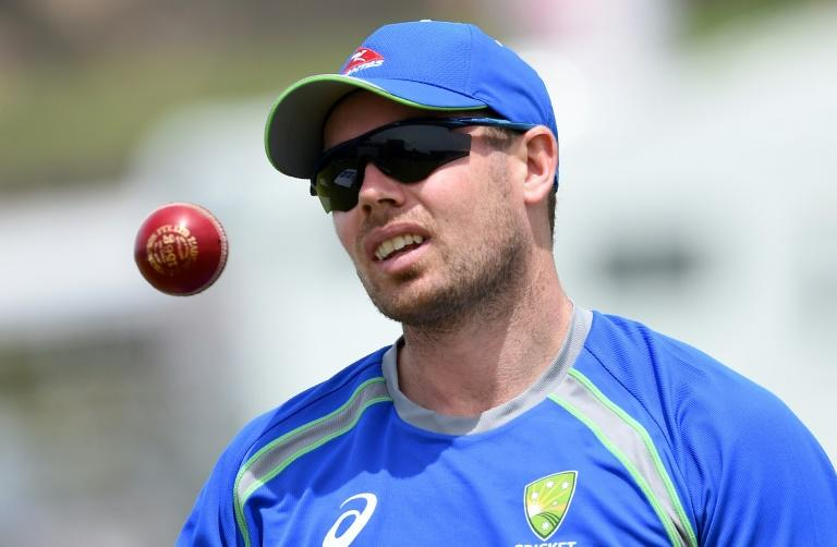 Jon Holland played two Tests for Australia against Sri Lanka in mid-2016, but was passed over in the recent 4-0 Ashes Test series win over England